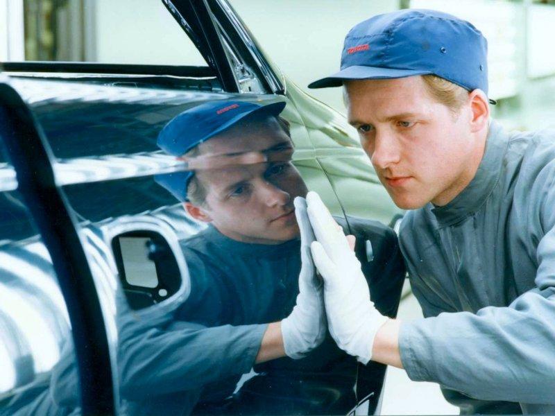 Кузовной ремонт в Москве ЮАО. Ремонт кузова автомобиля цены