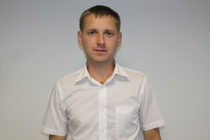 Ключников Илья Сергеевич Администратор кузовного ремонта