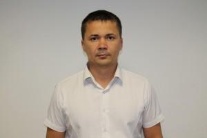 Трейбер Виктор Владимирович Мастер цеха слесарного ремонта