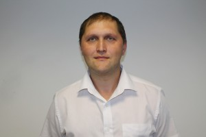 Захаров Олег Викторович Мастер приемщик кузовного ремонта