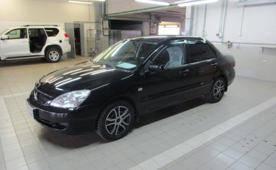 Mitsubishi Lancer remont-posle4