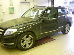 Mercedes-Benz GLK - do3